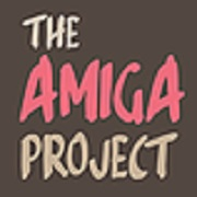 The Amiga Project logo